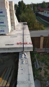 Алмазная резка стен, бетона в Екатеринбурге